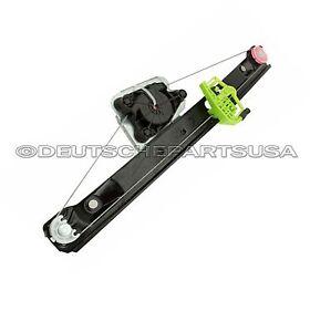 E90-E91-Rear-RIGHT-Power-Window-Regulator-51357140590-for-BMW-323i-328i-328xi
