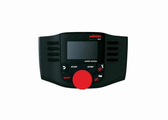 Märklin 60657 Estación Móvil Unidad De Control Negro Compra Online En Ebay