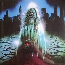 Fabio Frizzi – Manhattan Baby LP Sub OST Lucio Fulci Italian Horror Soundtrack