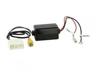 ACV Rückfahrkamera Interface für Toyota 4Runner Avensis Camry Corolla Highlander