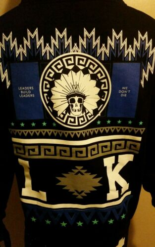 Authentic Last Kings Cheif Og Hoodie  size S,M Xl NWT in hand ready to ship L