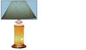 à Condition De Lampe De Table Luminaire Lampadaire Lampes Luminaires Lampes Lampe De Chevet Lampe Neuf-afficher Le Titre D'origine
