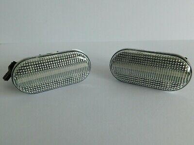 Cabrio /& Coupe C451 LED SEITENBLINKER kompatibel f/ür SMART FORTWO A451