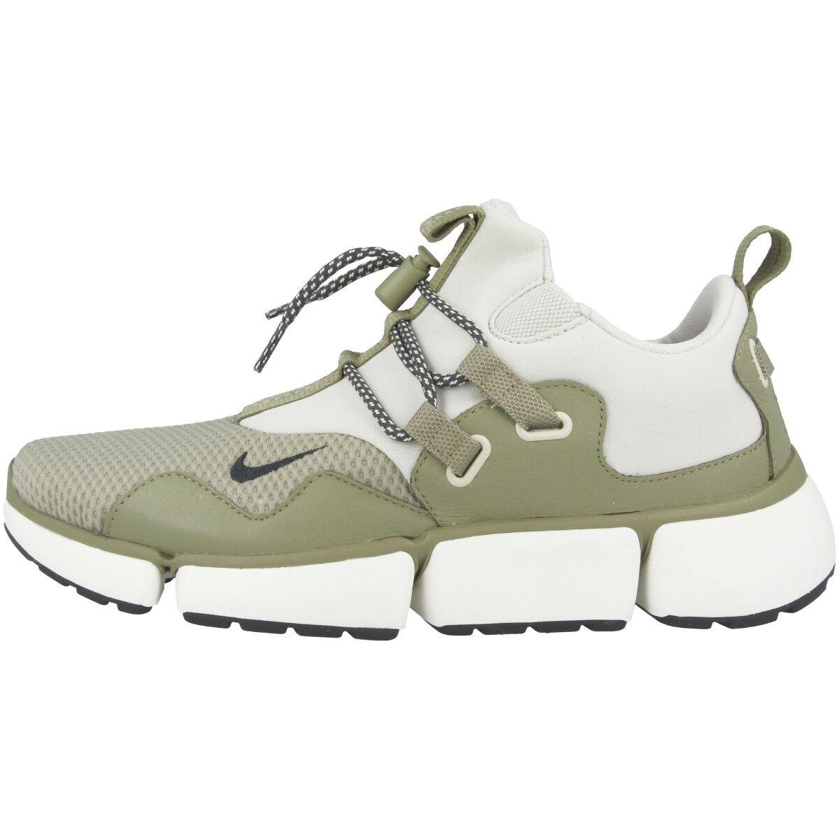 Nike Tasca Coltello Dm shoes Dinamico Movimento Sneaker da Corsa Bone