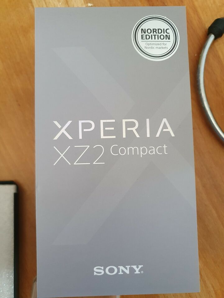Sony Xperia XZ2 Compact, 4 GB , God
