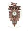 New-Vintage-Cuckoo-Clock-Forest-Swing-Wall-Room-Decor-Wood-Cartoon-Clock thumbnail 9