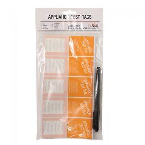 Orange-Test-Tags-100-Pack