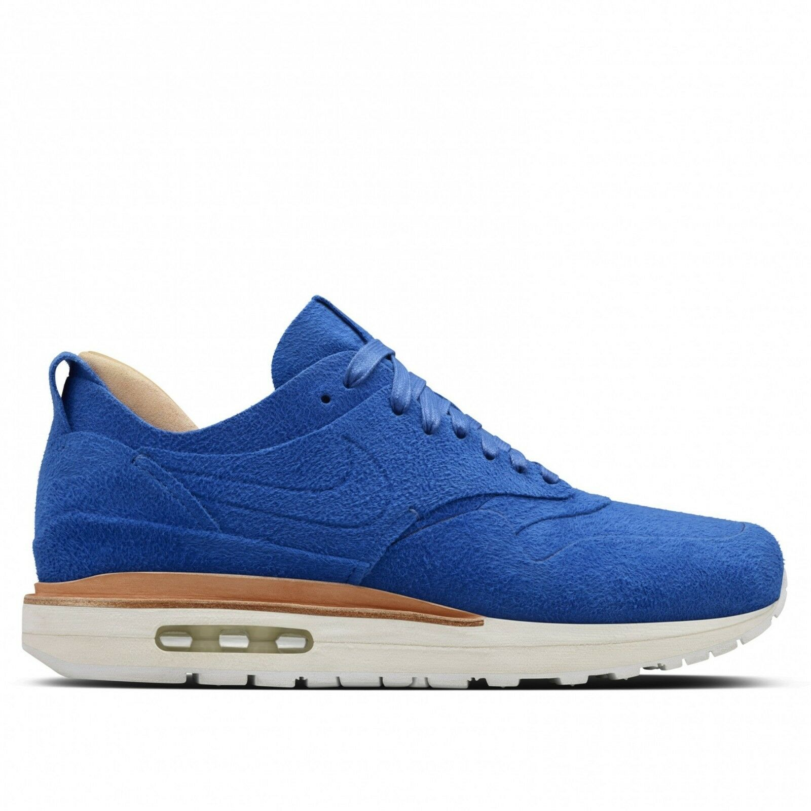 Nike Women's Air Max 1 Royal Trainers New 847672 Size  US 6.5 RRP -