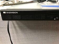 Radvision Scopia Pathfinder 10 Port Server Sr1630sr1630gp 55678 00603