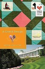 Quilts of Love: A Grand Design : Quilts of Love Series by Amber Stockton (2014, Paperback)