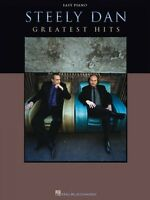 Steely Dan Greatest Hits Sheet Music Easy Piano Book 000306904