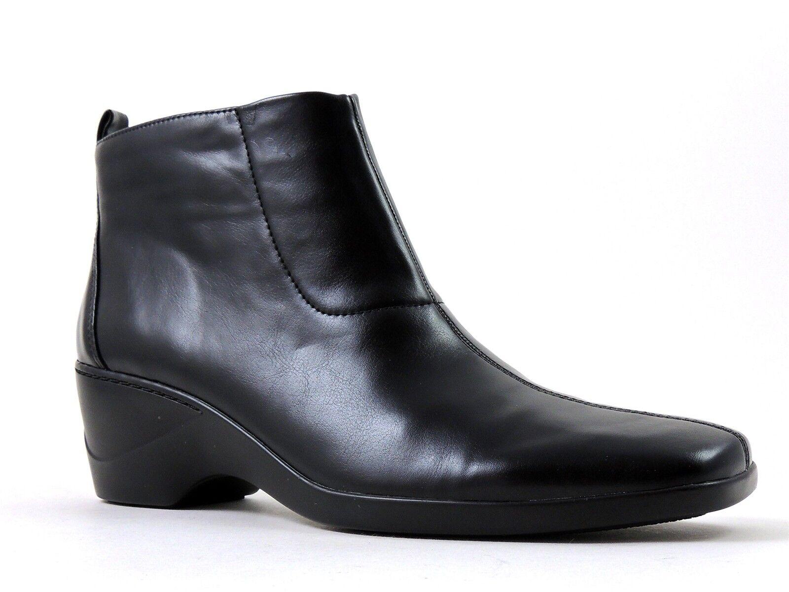 Easy Spirit Mujer penleys Tobillo botas Negras N