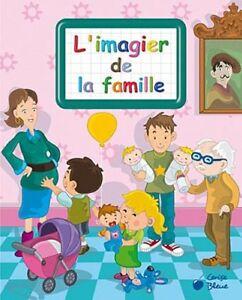 Details Sur Livre Junior L Imagier De La Famille Vernius Tout Neuf