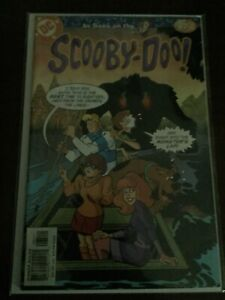 Scooby-doo-85-NM-COMDITION-Mystery-Inc