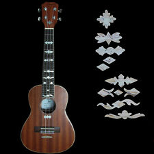 Guitar Inlay Stickers Multi-Pattern Decals