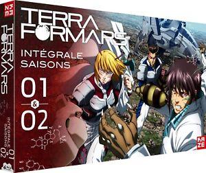 Terra-Formars-Integrale-des-2-Saisons-Edition-Collector-Limitee-Blu-ray