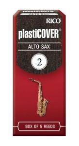 Rico-Plasticover-Alto-Saxophone-Reeds-Strength-2-0-5-pack