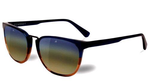 Vuarnet Sunglasses VL162400041143 VL1624 CABLE CAR 1624 Blue//Brown /& Colourlynx