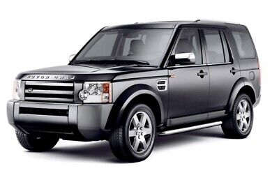 Workshop Manual Land Rover Discovery 3 + Wiring Diagrams ...