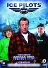Ice Pilots The Complete Series Two DVD Region 2 Discs 4 Documentary G