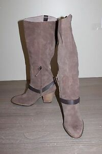 7e84337bf30 Image is loading Dolce-Vita-Cliff-Over-the-Knee-Boots-Women-