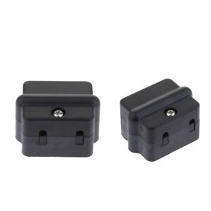 2pcs Water Pump Pressure Controller Press Switch for FL-30 to FL-44 Series