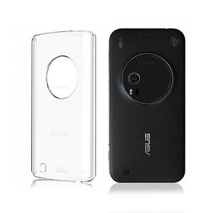 Custodia-Cover-Morbida-Trasparente-Anukku-Air-Gel-Per-Asus-Zenfone-Zoom-ZX551ML