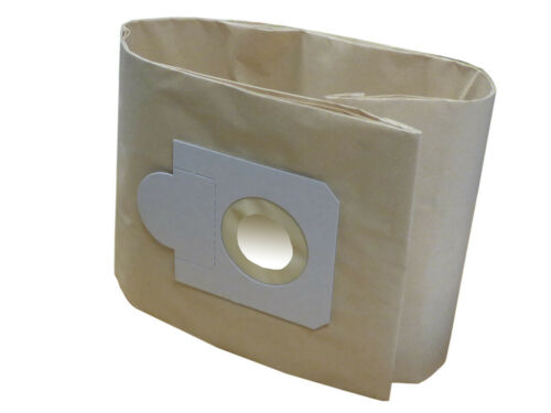 10 Sacchetto per aspirapolvere per Kärcher nt80//1 nt80-1 6.904-208 come classe di polveri M-k16