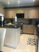 Used Kitchen Cabinets Great Deals On Home Renovation Materials In Mississauga Peel Region Kijiji Classifieds