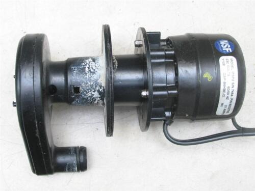 Manitowoc MSP2 8252703 Ice Machine Water Pump 230V OSP-B6HUBEJ2 .21 Amps