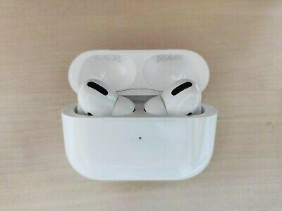 Apple AirPods Pro, avec boitier de charge sans fil | eBay