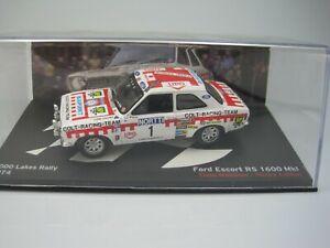 Altaya-Pasion-Rally-Ford-Escort-MKI-Makinen-1000-Lakes-1974-IXO-1-43