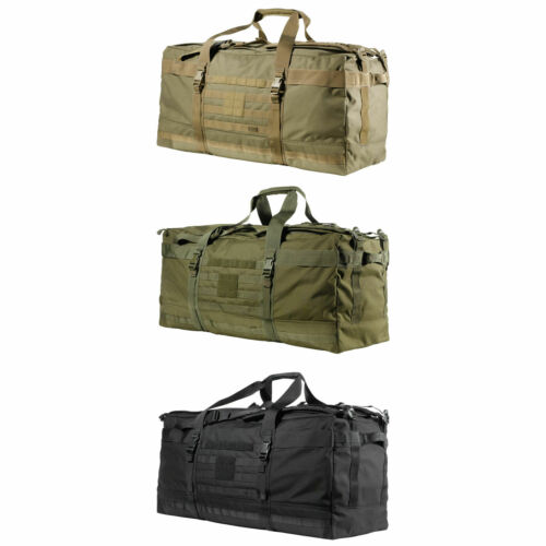 Style 56295 Water-resistant 5.11 Tactical Rush LBD X-Ray Duffel Bag Nylon