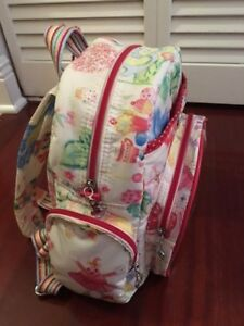 24677b0d025 The most gorgeous Oilily little kids backpack - Brand new with Tags ...