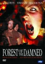 Forest of the Damned - Gefallene Engel - DVD - ohne Cover #450