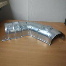 VM Part 99321121503 Exhaust Silencer Left Heat Shield Porsche 993 94-98