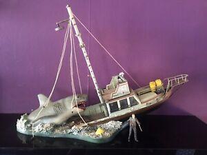 McFarlane Toys JAWS Figure Diorama 🦈