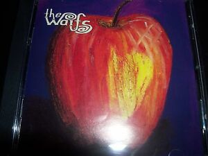 The-Waifs-The-Waifs-Self-Titled-CD-New
