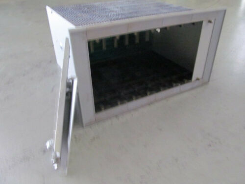 Bently Nevada 3300 Series 8 Slot Rack//Chassis With Brackets