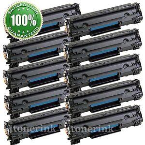 10pk-137-9435B001-Toner-Cartridge-for-Canon-ImageClass-MF212w-MF216n-MF227dw