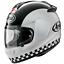 Arai-Debut-Motorcycle-Motorbike-Full-Face-Helmets thumbnail 16