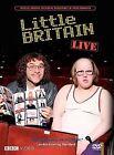 Little Britain - Live (DVD, 2007)