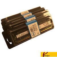 Dell Original 64gb (4 X16gb) Poweredge R320 R420 R520 R610 R620 R710 R820 Memory