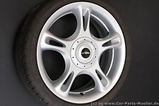 R50 R52 R53 R55 R56 R57 R58 R59 MINI John Cooper Works Spoke R 95 Alufelge wheel
