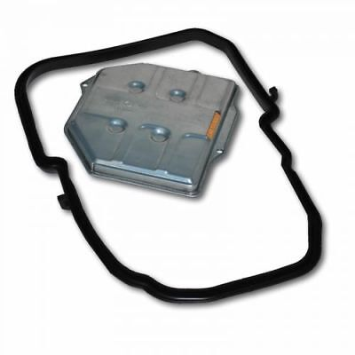 Automatikölfilter W124 W201 MANN mit Dichtung 4-Gang H2014xKit