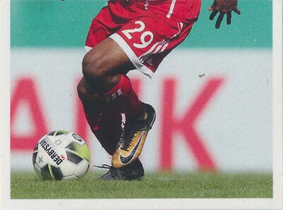 Bam1718 - Sticker 136 - Kingsley Coman - Panini Fc Bayern München 2017/18 Produkte Werden Ohne EinschräNkungen Verkauft