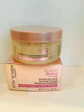 Matrix Biolage Sugar Shine Polishing Hair Scrub - 7.6oz