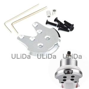4x Reinforcement Plates Mount Motor Base Protector Repair For DJI Phantom 2 3