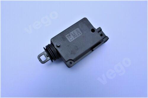 Original vego servomotor cierre centralizado cerradura de renault 7701029259