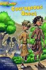 Courageous Quest by Maria Grace Dateno (Paperback / softback, 2014)